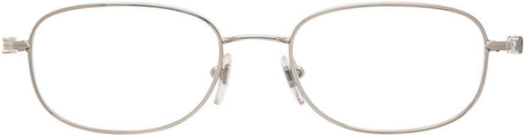 PRESCRIPTION-GLASSES-MODEL-PERSOL 2395-V-SILVER-FRONT