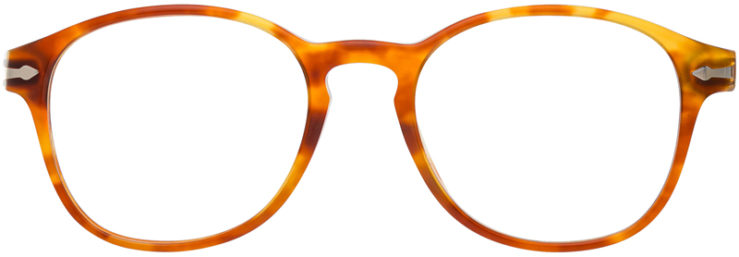 PRESCRIPTION-GLASSES-MODEL-PERSOL 2945-V-HAVANA TORTOISE-FRONT
