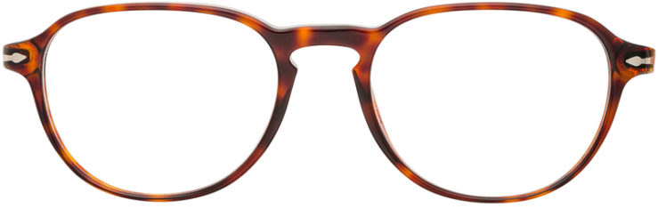 PRESCRIPTION-GLASSES-MODEL-PERSOL 3053-V-TORTOISE-FRONT