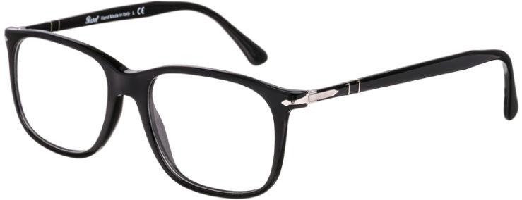 PRESCRIPTION-GLASSES-MODEL-PERSOL 3213-V-BLACK-45