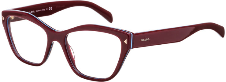 PRESCRIPTION-GLASSES-MODEL-PRADA VPR27S-BRURGUNDY-45