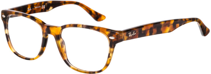 PRESCRIPTION-GLASSES-MODEL-RAY BAN RB5359-LIGHT TORTOISE-45