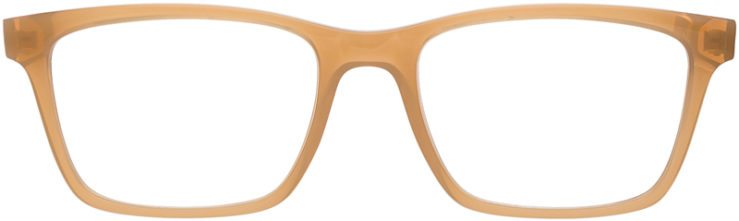 PRESCRIPTION-GLASSES-MODEL-RAY BAN RB7025-BEIGE -FRONT