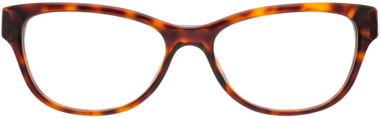 PRESCRIPTION-GLASSES-MODEL-VERSACE 3204-TORTOISE-FRONT