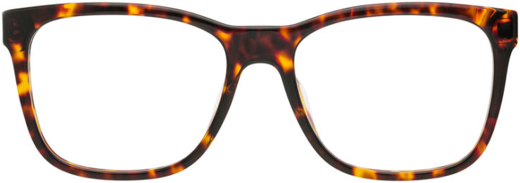 PRESCRIPTION-GLASSES-MODEL-VERSACE 3243-A-TORTOISE-FRONT