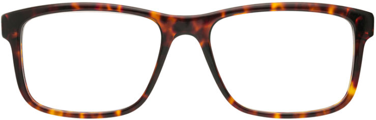 PRESCRIPTION-GLASSES-MODEL-VERSACE 3253-A-TORTOISE-FRONT