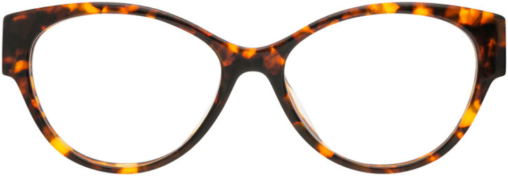 PRESCRIPTION-GLASSES-MODEL-VERSACE 3254-A-TORTOISE-FRONT