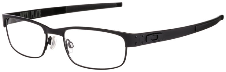 PRESCRIPTION-GLASSES-OAKLEY-METAL-PLATE-22-198-45