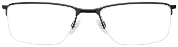 PRESCRIPTION-GLASSES-OAKLEY-OX3218-MATTE-MIDNIGHT-FRONT