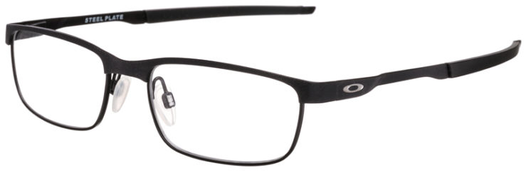 PRESCRIPTION-GLASSES-OAKLEY-OX3222-POWDER-COAL-45
