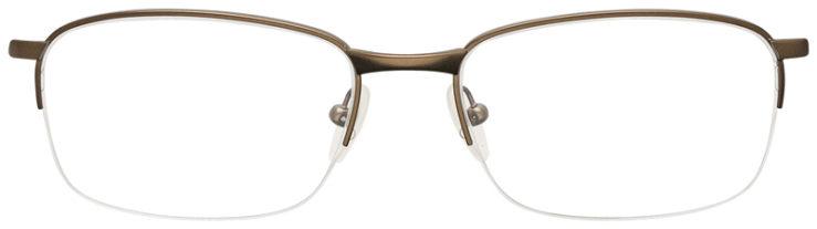 PRESCRIPTION-GLASSES-OAKLEY-OX5101-SATIN-PEWTER-FRONT