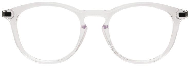 PRESCRIPTION-GLASSES-OAKLEY-OX8105-CLEAR-FRONT