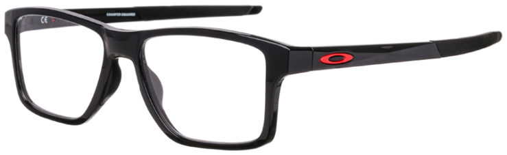 PRESCRIPTION-GLASSES-OAKLEY-OX8143-POLISHED-BLACK-45