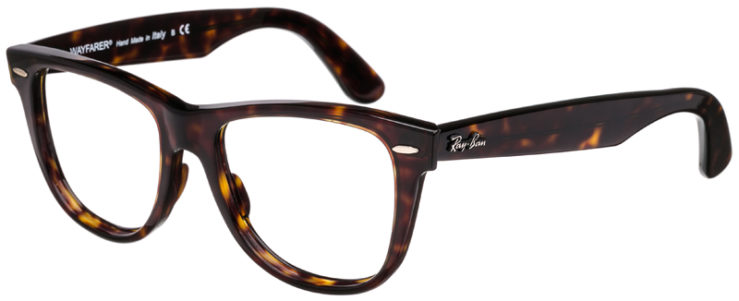 PRESCRIPTION-GLASSES-RAYBAN-RB2140-TORTOISE-45