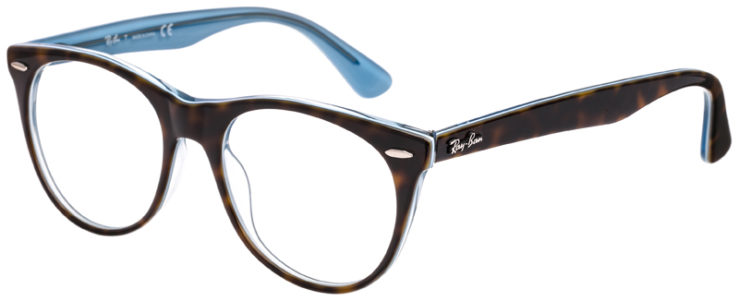 PRESCRIPTION-GLASSES-RAYBAN-RB2185-V-5883-45