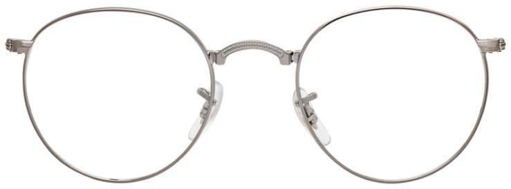 PRESCRIPTION-GLASSES-RAYBAN-RB3532V-2502-FRONT