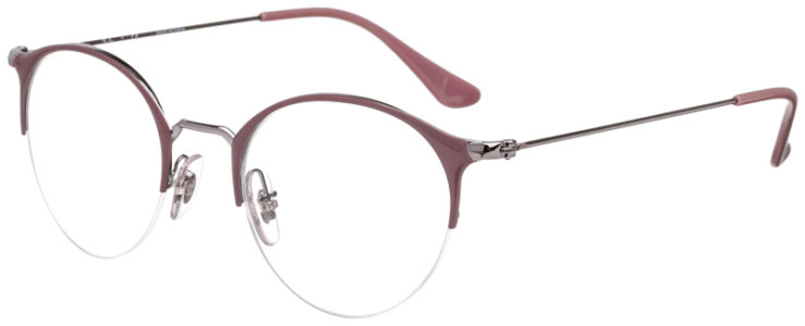 PRESCRIPTION-GLASSES-RAYBAN-RB3578V-2907-45