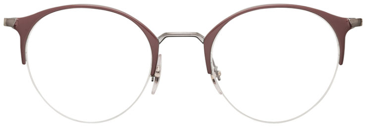 PRESCRIPTION-GLASSES-RAYBAN-RB3578V-2907-FRONT