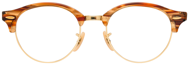 Ray Ban RB 4246V - Overnight Glasses