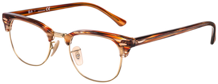 PRESCRIPTION-GLASSES-RAYBAN-RB5154-5751-45