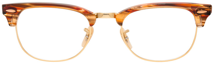 PRESCRIPTION-GLASSES-RAYBAN-RB5154-5751-FRONT