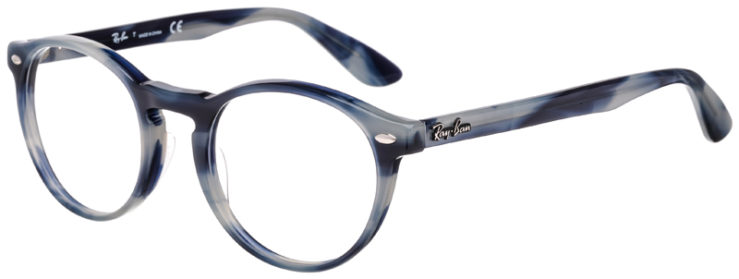 PRESCRIPTION-GLASSES-RAYBAN-RB5283-5773-45
