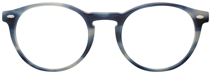 PRESCRIPTION-GLASSES-RAYBAN-RB5283-5773-FRONT