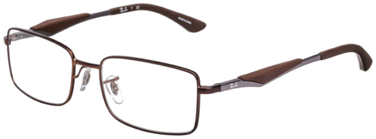 PRESCRIPTION-GLASSES-RAYBAN-RB6284-2758-45