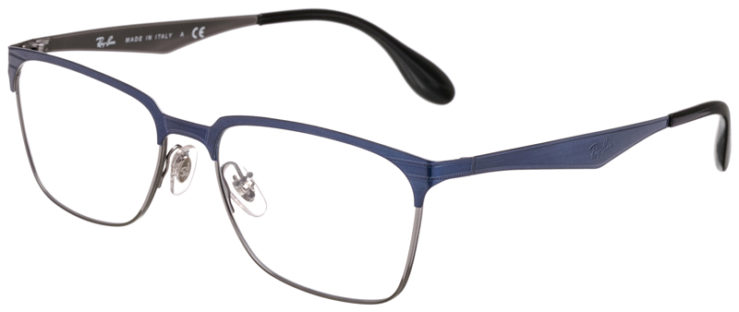 PRESCRIPTION-GLASSES-RAYBAN-RB6344-2863-45
