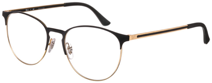 PRESCRIPTION-GLASSES-RAYBAN-RB6375-2890-45