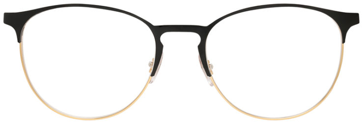 PRESCRIPTION-GLASSES-RAYBAN-RB6375-2890-FRONT