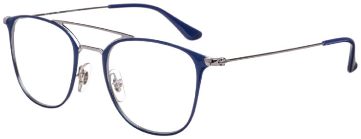PRESCRIPTION-GLASSES-RAYBAN-RB6377-2906-45