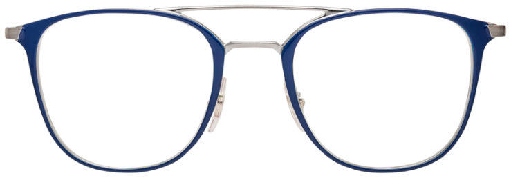 PRESCRIPTION-GLASSES-RAYBAN-RB6377-2906-FRONT