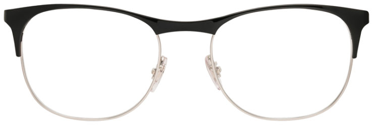 PRESCRIPTION-GLASSES-RAYBAN-RB6412-2861-FRONT