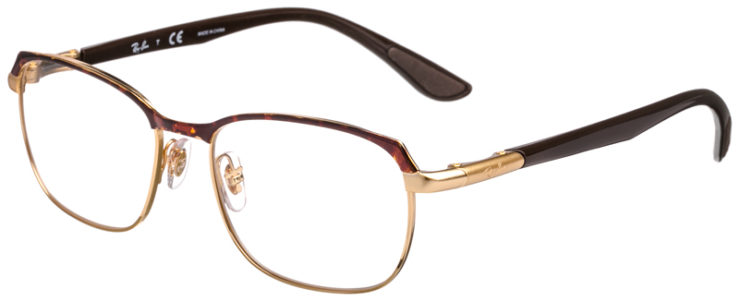 PRESCRIPTION-GLASSES-RAYBAN-RB6420-2917-45
