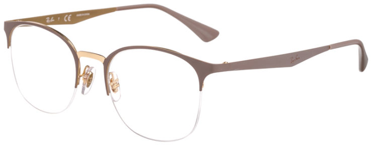 PRESCRIPTION-GLASSES-RAYBAN-RB6422-3005-45