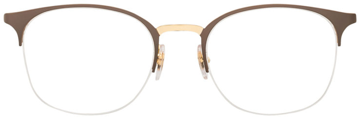 PRESCRIPTION-GLASSES-RAYBAN-RB6422-3005-FRONT