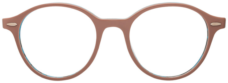 PRESCRIPTION-GLASSES-RAYBAN-RB7118-5715-FRONT