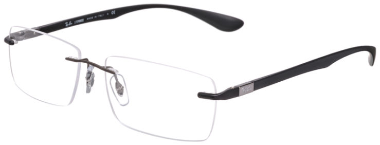 PRESCRIPTION-GLASSES-RAYBAN-RB8724-1128-45