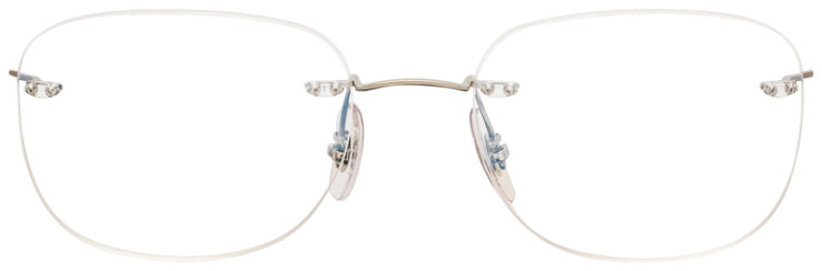 PRESCRIPTION-GLASSES-RAYBAN-RB8748-1002-FRONT