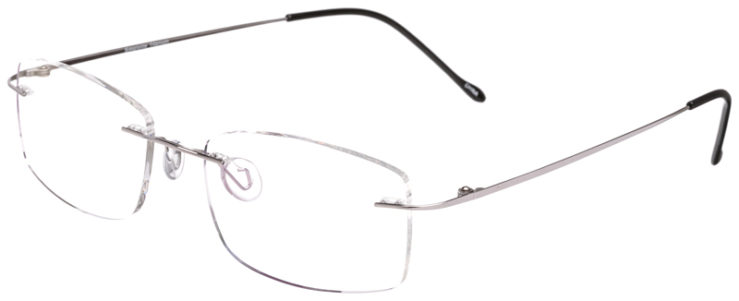 PRESCRIPTION-GLASSES-SIMPLYLITE-SL701-SILVER-45