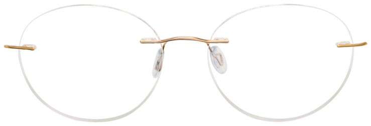 PRESCRIPTION-GLASSES-SIMPLYLITE-SL702-GOLD-FRONT