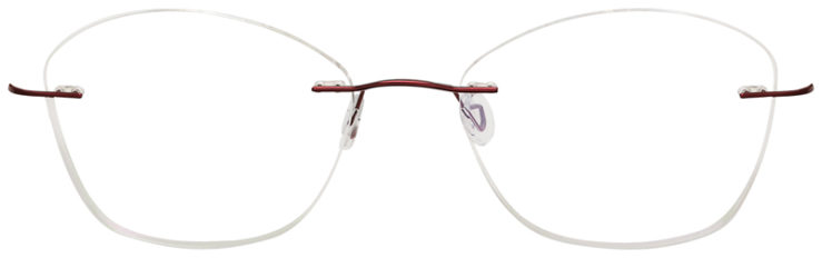 PRESCRIPTION-GLASSES-SIMPLYLITE-SL704-BURGUNDY-FRONT