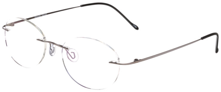 PRESCRIPTION-GLASSES-SIMPLYLITE-SL705-GUNMETAL-45