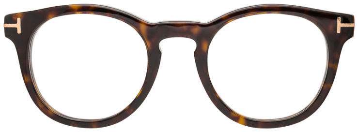 PRESCRIPTION-GLASSES-TOM-FORD-TF5489-52-FRONT