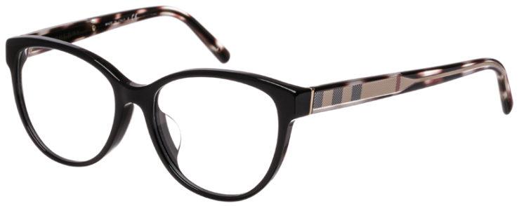 prescription-glasses-Burberry-B2229-F-3001-45