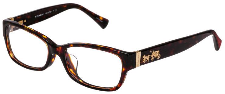 prescription-glasses-Coach-HC6078F-5120-45