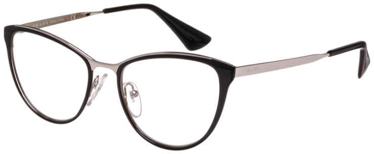 prescription-glasses-Prada-VPR55T-1AB-101-45