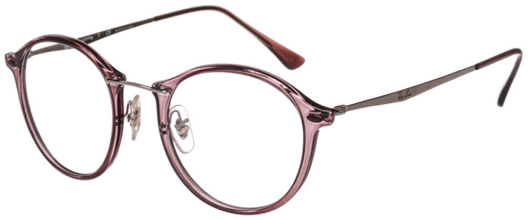 prescription-glasses-Ray-Ban-LightRay-RB7073-5740-45