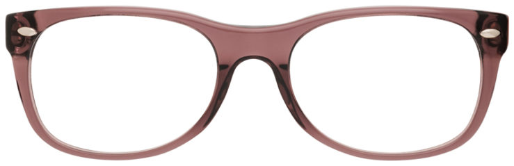 prescription-glasses-Ray-Ban-New-Wayfarer-RB5184-5628-FRONT